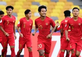 Jadwal Siaran Langsung Timnas U-16 di Piala Asia