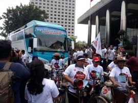 Bus Jelajah Negeri Bangun Antikorupsi Disebar ke Daerah