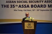 BPJS Ketenagakerjaan Ajak Anggota ASSA Dukung Pembangunan Infrastruktur