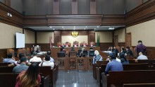 DPRD Jambi 'Ngamuk' tak Disiapkan Uang Ketok