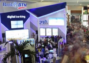 BP2BT, Subsidi Rumah untuk Pengojek & PKL
