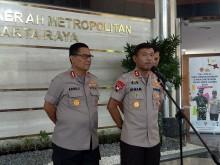 Polda Metro Bentuk Tim Pemburu Pelaku Vandalisme MRT