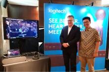 Logitech Rilis Solusi Sistem Konferensi Video untuk Bisnis