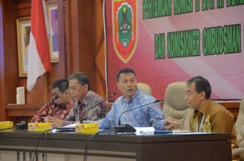 Komisi II Soroti Pelayanan Kaum Disabilitas di Kalsel