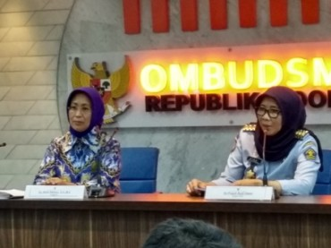 Ombudsman Sebut Makanan Napi Bau dan Berkutu