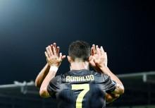 Allegri: Mentalitas Ronaldo Menguat