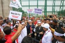 DPD Desak Pemerintah Sahkan Dua PP Pemekaran Daerah