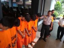 Pelaku Balas Dendam Tawuran Berdarah di Bekasi Ditangkap