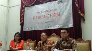 Menteri Darmin Nasution Ingin Dana Desa Dimanfaatkan Petani