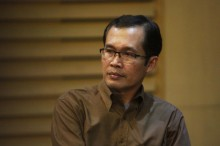 KPK Minta Audit BPKP terkait Dugaan Korupsi Newmont
