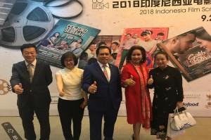 Film Indonesia Mulai Rambah Pasar Tiongkok