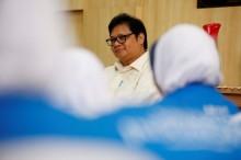 Pemerintah Yakinkan Investor Singapura, Perekonomian Indonesia Solid