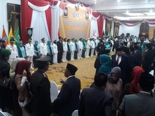 Soekarwo Ingatkan 12 Kepala Daerah untuk Memenuhi Janji Kampanye