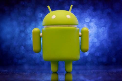 Android kini menjadi satu-satunya pesaing Apple.