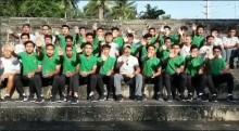 Ungkapan Duka Cita untuk Haringga Sirla dari Timnas U-16