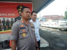Polisi Tangkap Dua penyerang Pemuda di Depok