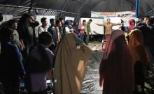 Kemah Kampung Damai, Upaya Perkuat Persatuan di Poso
