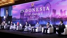 Glexindo Unjuk Gigi pada Indonesia Investment Day di Singapura