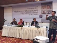 Survei: Pemerintahan Jokowi Dianggap Serius Melawan Korupsi