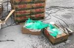 Kokain Rp267 Miliar Ditemukan dalam Kardus di Penjara Texas