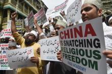 Swedia Tunda Deportasi Uighur ke Tiongkok