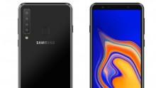 Samsung Mau Bawa Empat Kamera Belakang?