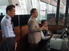 Dirjen Imigrasi Cek Pelayanan Jelang Asian Para Games