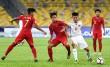 Piala Asia U-16: Indonesia Hanya Bermain Imbang dengan Vietnam