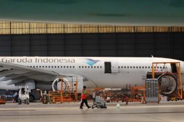 Sambut Pertemuan IMF- Bank Dunia, Garuda Siapkan 10 Penerbangan Tambahan