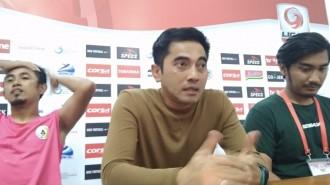 PSS Sleman Usung Misi Balas Dendam atas Kalteng Putra