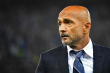 Inter Ajukan Banding terkait Sanksi yang Menimpa Spalletti