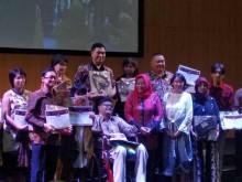Metro I Care Raih Penghargaan Idolanesia Award Indonesia