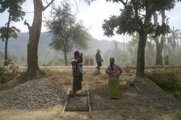 AS Punya Bukti Kejahatan Militer Myanmar Terhadap Rohingya