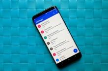 Google Pasang Pencarian Baru untuk Android Messages