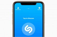 Apple Selesaikan Akuisisi Shazam