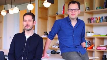 Duo Pendiri Instagram Tinggalkan Zuckerberg?