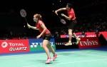 Jadwal Tiga Wakil Indonesia di Korea Open 2018 Hari Ini