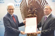 Patung GWK Buatan Indonesia akan Dipasang di Markas PBB