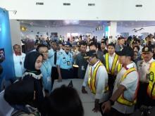 Bandara Soetta Siap Sambut Atlet Para Games