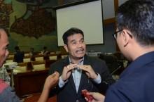 Komisi X Komentari Kasus Tewasnya Suporter Persija