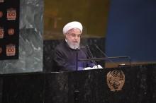 Presiden Iran Enggan Temui Trump di Markas PBB