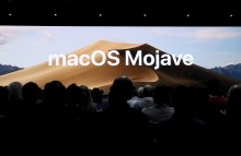 Ada Celah Keamanan di macOS Mojave