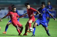 Jadwal Siaran Langsung Pertandingan Timnas U-19 vs Tiongkok U-19
