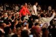 Jokowi akan Bangunkan Rusun Usulan Persis