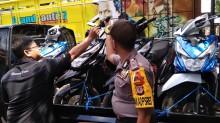 Polres Bantul Gagalkan Upaya Penyelundupan Kendaraan ke Timor Leste