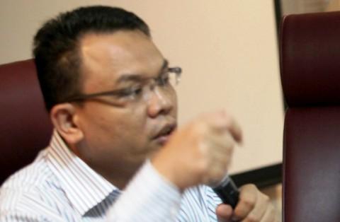 Komisi IX Perjelas Tugas BPOM dalam RUU Waspom