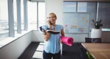 Enam Fasilitas yang Sebaiknya Ada Di Kantor untuk Meredakan Stres