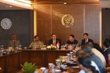Bangladesh Pelajari Sistem Demokrasi Indonesia