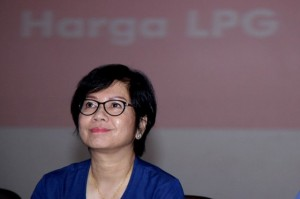 Pengacara Ingin Penahanan Karen Agustiawan Ditangguhkan