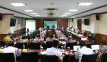 Komite III Kritisi Pengelolaan Dana Haji